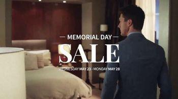 JoS. A. Bank Memorial Day Sale TV Spot, 'The Moment' - Thumbnail 2