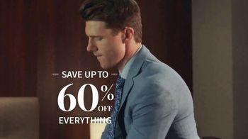 JoS. A. Bank Memorial Day Sale TV Spot, 'The Moment' - Thumbnail 3