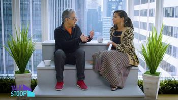 Realtor.com TV Spot, 'Talk Stoop: Deepak Chopra'