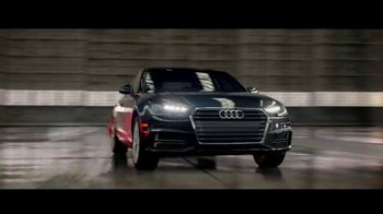2018 Audi A4 TV Spot, 'Highly Intelligent' [T2]