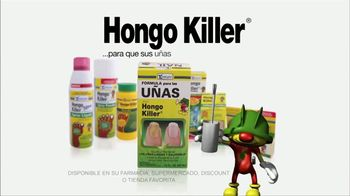 Hongo Killer Nail Formula TV Spot, 'Uñas' [Spanish] - Thumbnail 8