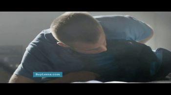 Leesa Memorial Day Mattress Event TV Spot, 'A Better Place to Sleep' - Thumbnail 2