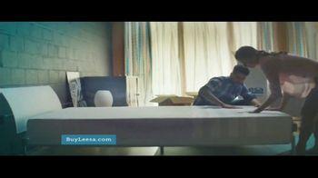 Leesa Memorial Day Mattress Event TV Spot, 'A Better Place to Sleep' - Thumbnail 3