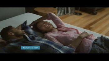 Leesa Memorial Day Mattress Event TV Spot, 'A Better Place to Sleep' - Thumbnail 6