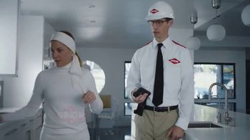 Orkin TV Spot, 'Not a Crumb' - Thumbnail 10