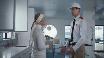 Orkin TV Spot, 'Not a Crumb' - Thumbnail 6