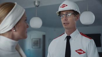 Orkin TV Spot, 'Not a Crumb' - Thumbnail 7