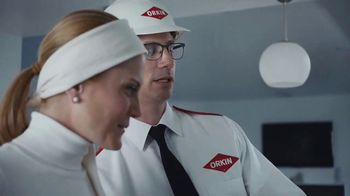 Orkin TV Spot, 'Not a Crumb' - Thumbnail 9