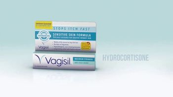 Vagisil Anti-Itch Medicated Wipes TV Spot, 'Relief' - Thumbnail 9