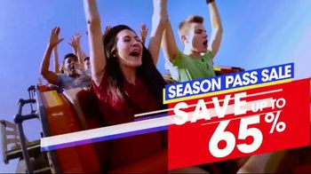 Six Flags Over Texas Memorial Weekend Sale TV Spot, 'Spinsanity' - Thumbnail 4