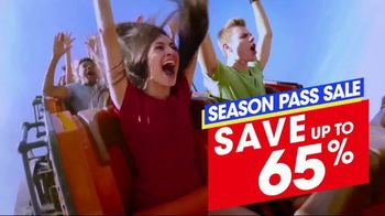 Six Flags Over Texas Memorial Weekend Sale TV Spot, 'Spinsanity' - Thumbnail 5