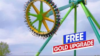 Six Flags Over Texas Memorial Weekend Sale TV Spot, 'Spinsanity' - Thumbnail 6