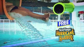 Six Flags Over Texas Memorial Weekend Sale TV Spot, 'Spinsanity' - Thumbnail 7