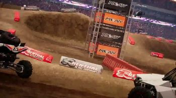 MX vs ATV All Out TV Spot, 'All You' - Thumbnail 3