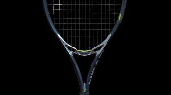 Tennis Warehouse TV Spot, 'Head MXG Tennis Racquets' - Thumbnail 2