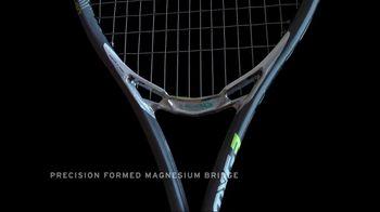 Tennis Warehouse TV Spot, 'Head MXG Tennis Racquets' - Thumbnail 3