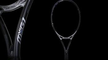 Tennis Warehouse TV Spot, 'Head MXG Tennis Racquets' - Thumbnail 6