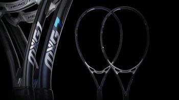 Tennis Warehouse TV Spot, 'Head MXG Tennis Racquets' - Thumbnail 7