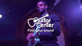 Guitar Center TV Spot, 'Memorial Day: Casio and Headphones' - Thumbnail 6