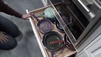 DiamoTech TV Spot, 'The Last Pan You Will Ever Need' - Thumbnail 1