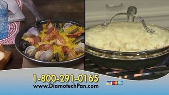 DiamoTech TV Spot, 'The Last Pan You Will Ever Need' - Thumbnail 9