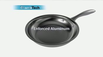 DiamoTech TV Spot, 'The Last Pan You Will Ever Need' - Thumbnail 4