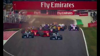 Formula One TV Spot, '2018 Grand Prix de Monaco' - Thumbnail 3