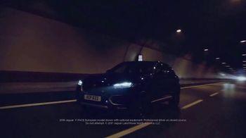 2018 Jaguar F-PACE TV Spot, 'Elevated' [T2] - Thumbnail 2