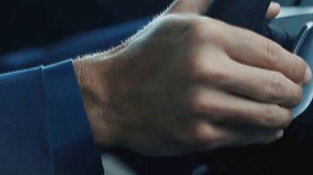 2018 Jaguar F-PACE TV Spot, 'Elevated' [T2] - Thumbnail 4