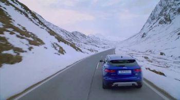 2018 Jaguar F-PACE TV Spot, 'Elevated' [T2] - Thumbnail 5