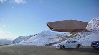 2018 Jaguar F-PACE TV Spot, 'Elevated' [T2] - Thumbnail 7