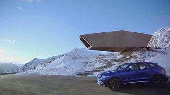 2018 Jaguar F-PACE TV Spot, 'Elevated' [T2] - Thumbnail 8