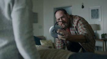 GEICO TV Spot, 'Dave Coulier Rescued From Couch' - Thumbnail 2