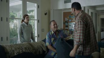 GEICO TV Spot, 'Dave Coulier Rescued From Couch' - Thumbnail 6