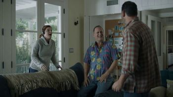 GEICO TV Spot, 'Dave Coulier Rescued From Couch' - Thumbnail 7