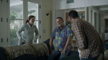 GEICO TV Spot, 'Dave Coulier Rescued From Couch' - Thumbnail 8