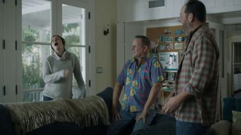GEICO TV Spot, 'Dave Coulier Rescued From Couch' - Thumbnail 9