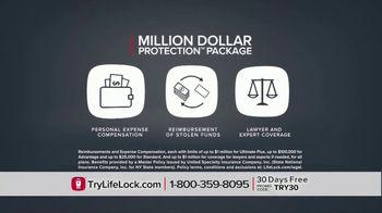 LifeLock TV Spot, 'Harrison DSP1 V1' Featuring Rick Harrison - Thumbnail 6