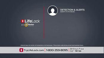 LifeLock TV Spot, 'Harrison DSP1 V1' Featuring Rick Harrison - Thumbnail 8