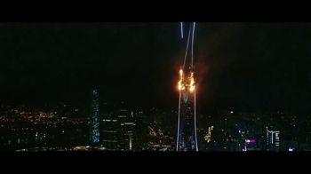 Skyscraper - Alternate Trailer 8