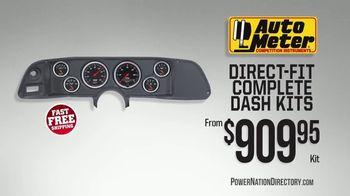 PowerNation Directory TV Spot, 'Engines, Tires and Dash Kits' - Thumbnail 5