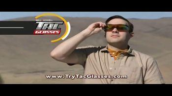 Bell + Howell Tac Glasses TV Spot, 'No Ordinary Sunglasses' Ft. Nick Bolton - Thumbnail 1