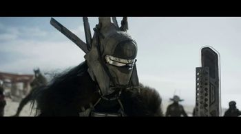 Solo: A Star Wars Story - Alternate Trailer 47