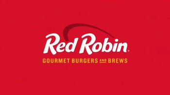 Red Robin Cowboy Ranch Tavern Double TV Spot, 'Remojar' [Spanish] - Thumbnail 1