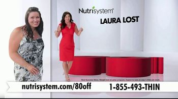 Nutrisystem Turbo 13 TV Spot, 'Weighing You Down: 80' Feat. Marie Osmond - Thumbnail 2