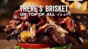 Chili's Boss Burger TV Spot, 'Take Your Burgers to Go' - Thumbnail 5