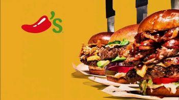 Chili's Boss Burger TV Spot, 'Take Your Burgers to Go' - Thumbnail 9