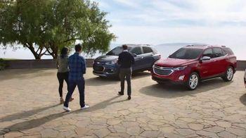 Chevrolet Memorial Day Sales Event TV Spot, 'New Couple' [T2] - Thumbnail 3