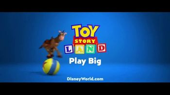 Walt Disney World TV Spot, 'Toy Story Land: Reunited' - Thumbnail 10
