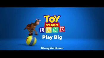Walt Disney World TV Spot, 'Toy Story Land: Reunited' - Thumbnail 10